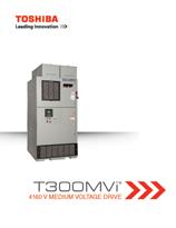 Toshiba MV 4160V Drive