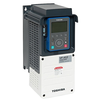 Toshiba AS3 Adjustable Speed Drive